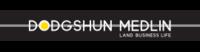 Dodgshun Medlin Logo