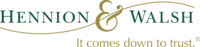 Hennion & Walsh, Inc. Logo