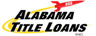 Alabama Title Loans, Inc Logo