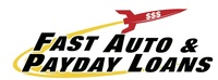 Fast Auto & Payday Loans, Inc - California Logo