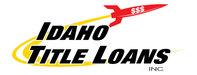 Idaho Title Loans, Inc Logo