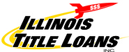 Illinois Title Loans, Inc Logo