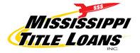 Mississippi Title Loans, Inc Logo