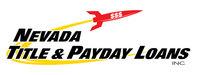 Nevada Title & Payday Loans, Inc Logo