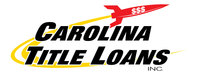 Carolina Title Loans, Inc Logo