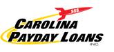 Carolina Payday Loans, Inc Logo