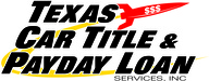 Texas Car Title & Payday Loan Services, Inc Logo