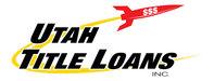 Utah Title Loans, Inc Logo