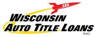 Wisconsin Auto Title Loans, Inc Logo