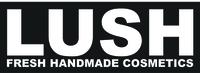 Lush Handmade Cosmetics Logo