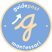 Guidepost Montessori at Prosperity Logo