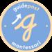 Guidepost Montessori at Eldorado Logo