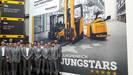 Jungheinrich Apprenticeship Programme 2021 Logo