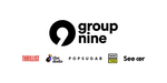 Group Nine  Logo