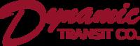 Dynamic Transit Co. Logo