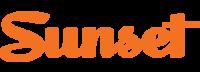 Sunset Magazine Logo