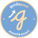 Guidepost Montessori at Stonebriar Logo