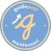 Guidepost Montessori at Katy Logo