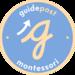 Guidepost Montessori at Emeryville Logo