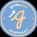 Guidepost Montessori at Laurel Oak Logo