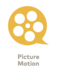 Picture Motion Logo
