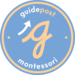 Guidepost Montessori at Plum Canyon Logo