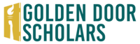Golden Door Scholars Logo