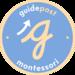 Guidepost Montessori at Museum Mile Logo