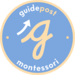 Guidepost Montessori at Powder Mountain Logo