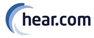 Hear.com US Logo