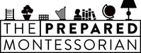 Prepared Montessorian Logo