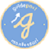 Guidepost Montessori at Burke Logo