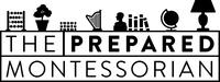 Prepared Montessorian Logo