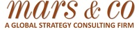 Mars & Co - San Francisco Logo